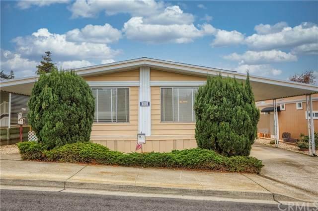 365 Sunrise Terrace, Arroyo Grande, CA 93420 (#PI21022620) :: Power Real Estate Group