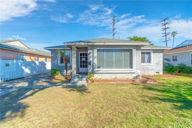 4506 Dunrobin Avenue, Lakewood, CA 90713 (#SB21022840) :: Wendy Rich-Soto and Associates