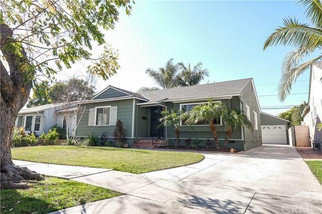 3407 Volk Avenue, Long Beach, CA 90808 (#PW21023256) :: Power Real Estate Group