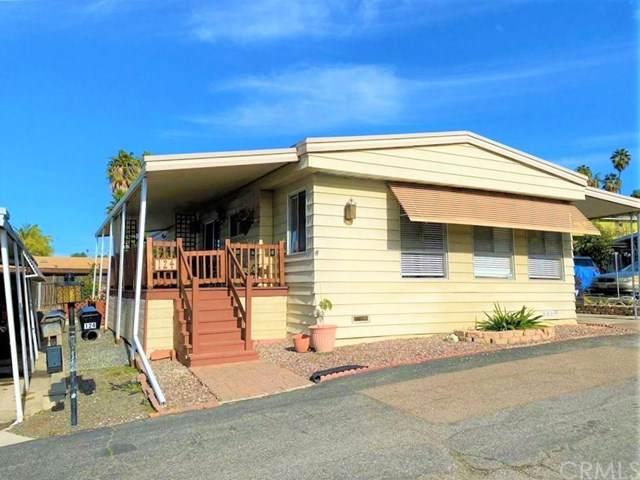 718 Sycamore Avenue #124, Vista, CA 92083 (#SW21023397) :: Mint Real Estate