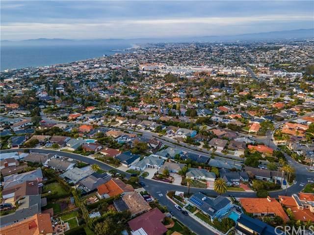 237 Via Los Miradores, Redondo Beach, CA 90277 (#SB21023329) :: Veronica Encinas Team