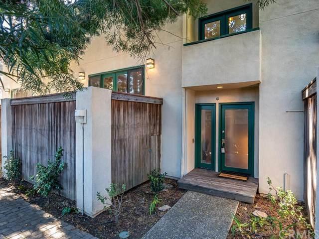 670 Chorro Street G, San Luis Obispo, CA 93401 (#SP21022459) :: Power Real Estate Group