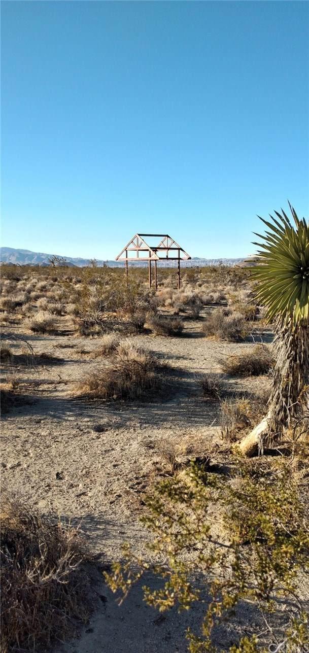 0 Highgate, Mojave, CA 93501 (#TR21023553) :: Veronica Encinas Team