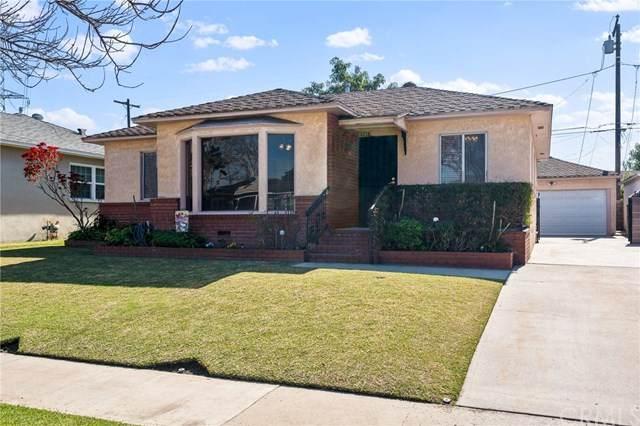 5718 Bigelow Street, Lakewood, CA 90713 (#IG21024559) :: Veronica Encinas Team