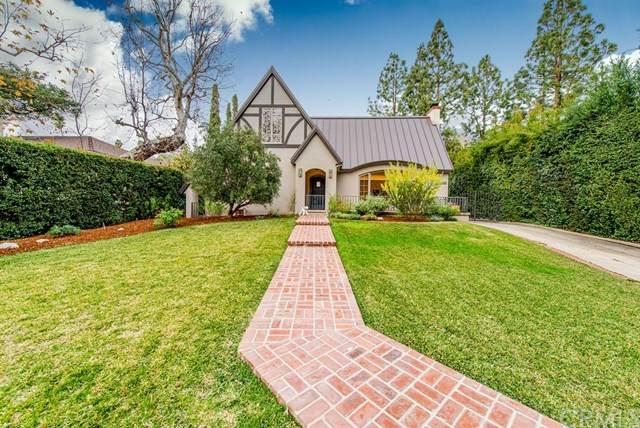 1665 Braeburn Road, Altadena, CA 91001 (#CV20254049) :: Mainstreet Realtors®