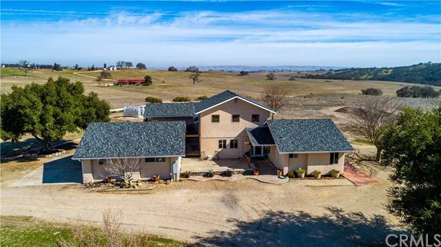6850 E. Highway 41, Templeton, CA 93465 (#NS21020833) :: Power Real Estate Group