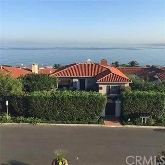 533 Via Media, Palos Verdes Estates, CA 90274 (#PV21002910) :: Blake Cory Home Selling Team