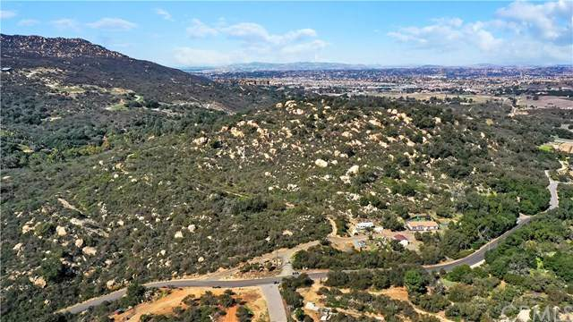11674 Rancho Heights Road, Pala, CA 92059 (#SW21027156) :: Power Real Estate Group