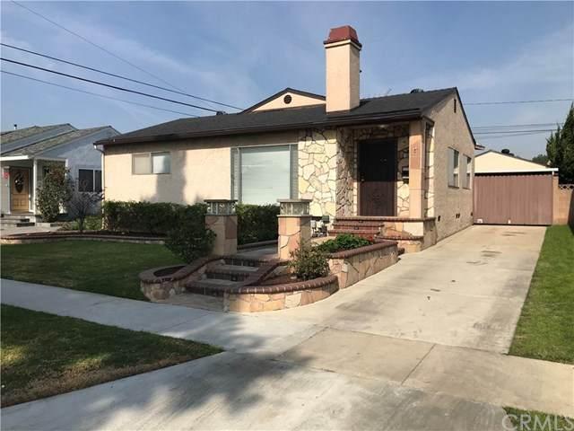 5147 E Brockwood Street, Long Beach, CA 90808 (#PW21027827) :: American Real Estate List & Sell