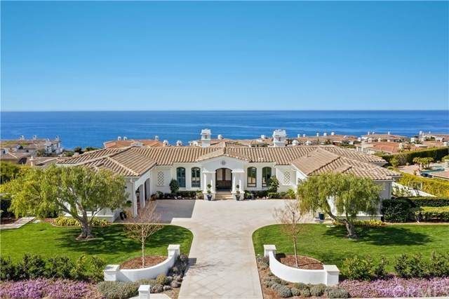 59 Paseo Del La Luz, Rancho Palos Verdes, CA 90275 (#SB21026681) :: Koster & Krew Real Estate Group | Keller Williams