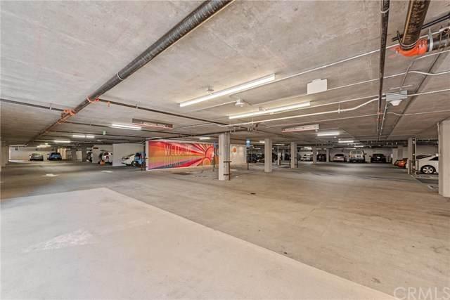 6030 Seabluff Drive #505, Playa Vista, CA 90094 (#CV21028682) :: Team Tami