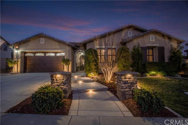 42510 Lyles Drive, Temecula, CA 92592 (#SW21030519) :: Necol Realty Group