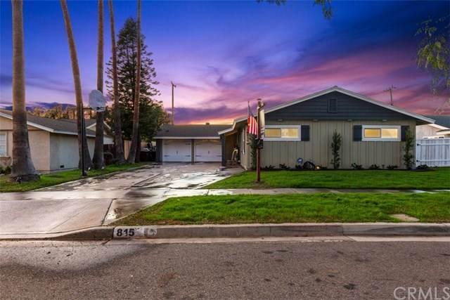 815 S Chantilly Street, Anaheim, CA 92806 (#PW21030472) :: Veronica Encinas Team