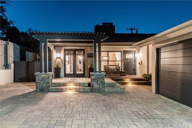3705 Via La Selva, Palos Verdes Estates, CA 90274 (#PV21030732) :: Millman Team