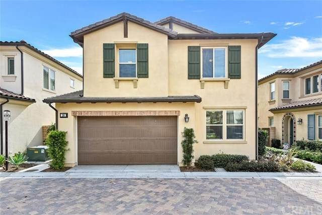 20 Clover, Lake Forest, CA 92630 (#OC21030960) :: Veronica Encinas Team