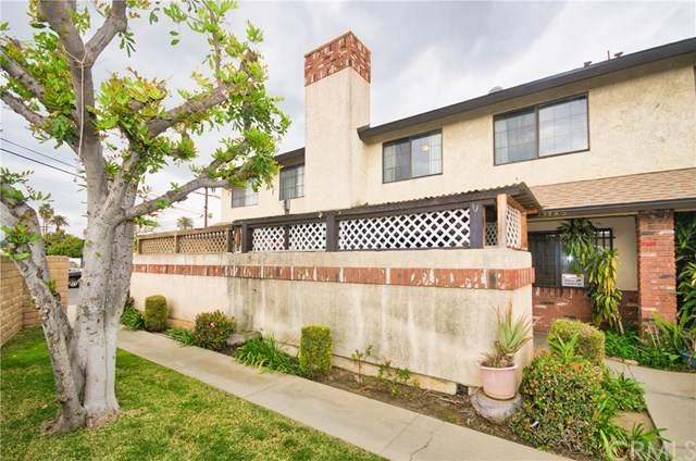 15426 #7 Hayland Street, La Puente, CA 91744 (#TR21031601) :: RE/MAX Masters