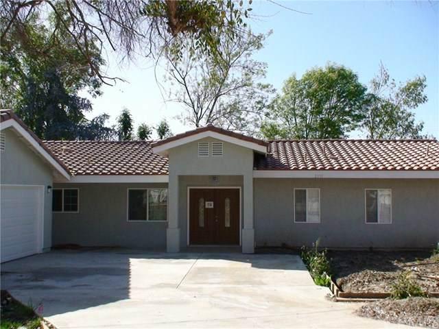 2331 Sandra Glen Drive, Rowland Heights, CA 91748 (#WS21031861) :: Millman Team