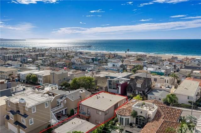 1838 Manhattan Avenue, Hermosa Beach, CA 90254 (#SB21032033) :: Power Real Estate Group