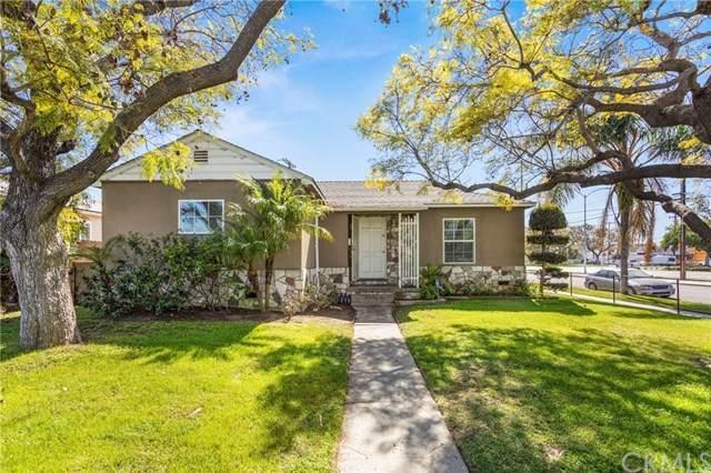 856 W 148th Place, Gardena, CA 90247 (#PW21030250) :: Wendy Rich-Soto and Associates
