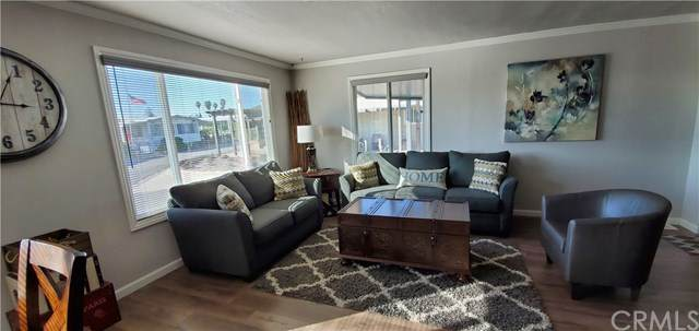 1001 W Lambert Road #256, La Habra, CA 90631 (#EV21032777) :: American Real Estate List & Sell