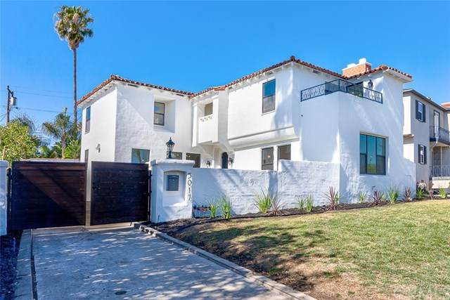 5017 Chesley Avenue, View Park, CA 90043 (#RS21032820) :: American Real Estate List & Sell