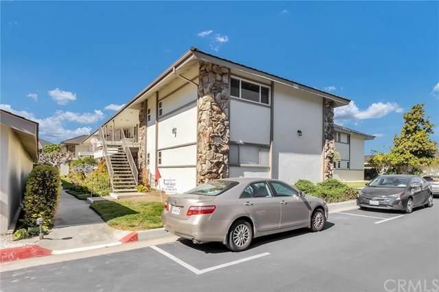 22623 Nadine Circle B, Torrance, CA 90505 (#SB21032951) :: Power Real Estate Group