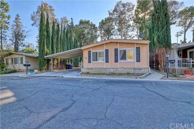 4040 Piedmont Drive #355, Highland, CA 92346 (#EV21033243) :: Mainstreet Realtors®