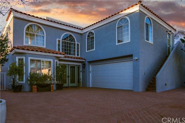 30207 Lands End Place, Canyon Lake, CA 92587 (#IV21031524) :: RE/MAX Empire Properties