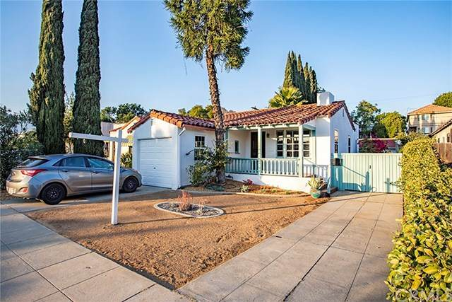 3143 Larga Avenue, Los Angeles (City), CA 90039 (#CV21032209) :: Veronica Encinas Team