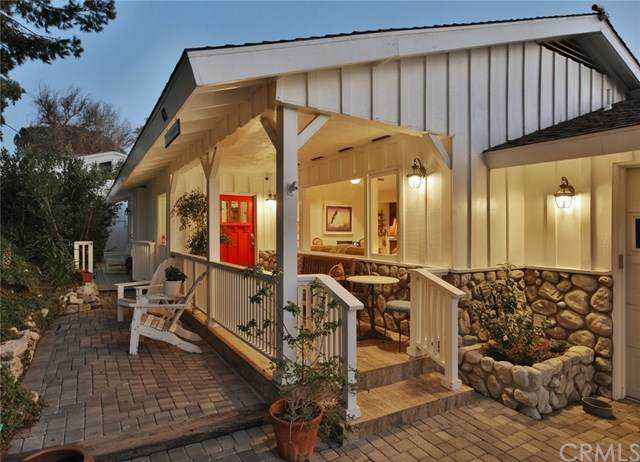 63 Buckskin Lane, Rolling Hills Estates, CA 90274 (#PV21032677) :: Millman Team