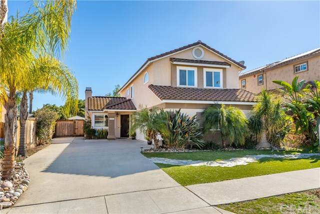 10105 Country Scenes Court, Santee, CA 92071 (#SW21034736) :: Power Real Estate Group