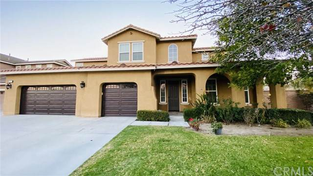6795 Everglades Street, Eastvale, CA 92880 (#TR21034799) :: Rogers Realty Group/Berkshire Hathaway HomeServices California Properties