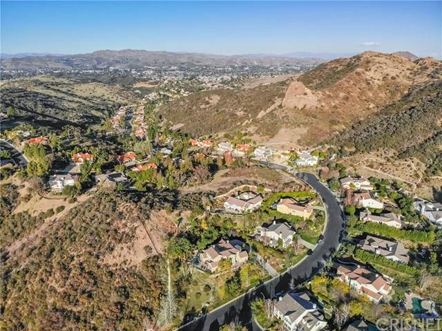 1647 Sycamore Canyon Drive, Westlake Village, CA 91361 (#SR21035026) :: Team Forss Realty Group