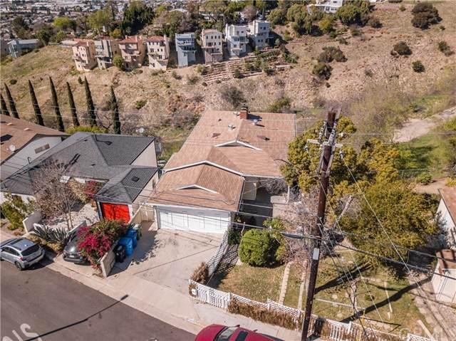 3643 Cazador Street, Los Angeles (City), CA 90065 (#RS21035221) :: Millman Team