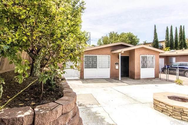 3421 Hollencrest Rd., San Marcos, CA 92069 (#PTP2101173) :: Koster & Krew Real Estate Group | Keller Williams