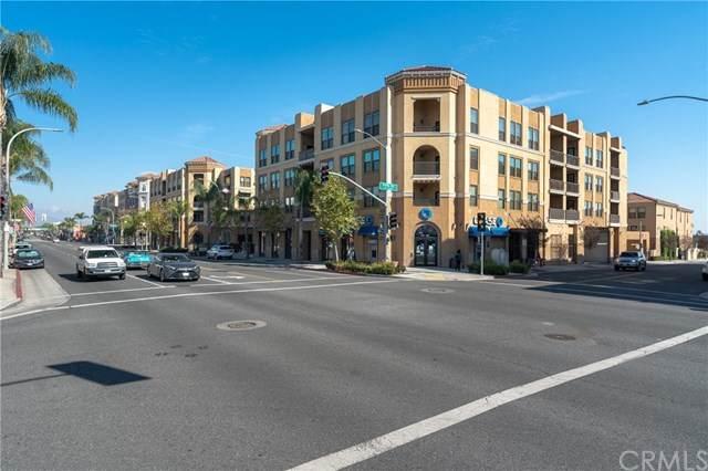 428 W Main Street 2E, Alhambra, CA 91801 (#WS21036341) :: Power Real Estate Group