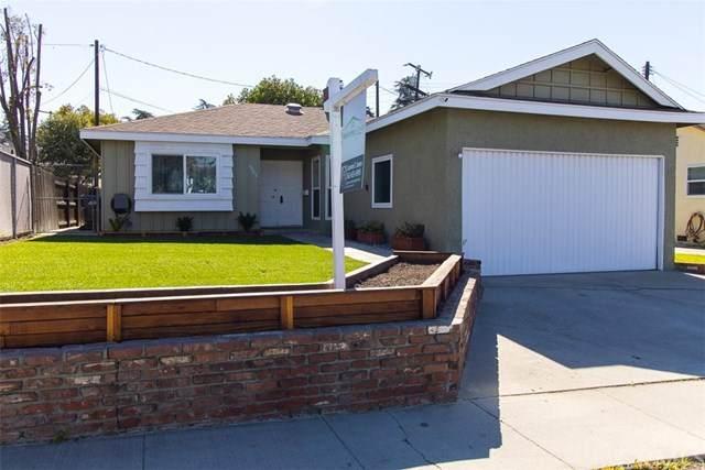 5606 Norwalk Blvd, Whittier, CA 90601 (#PW21036469) :: Mainstreet Realtors®