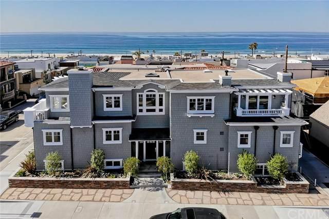 249 33rd Street, Hermosa Beach, CA 90254 (#SB21036473) :: Power Real Estate Group