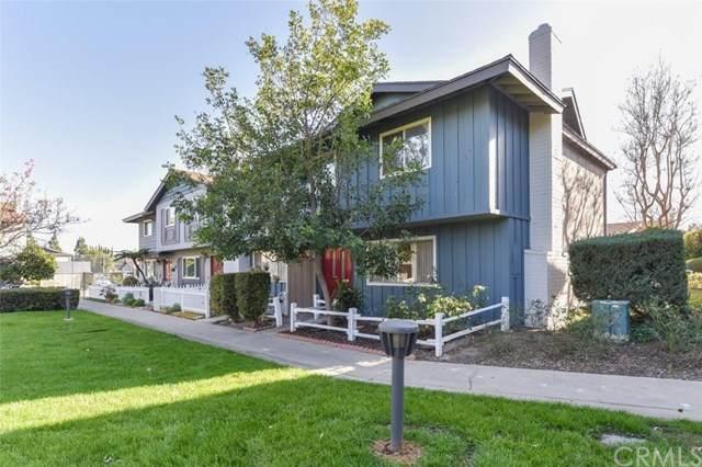 1407 Sycamore Avenue, Tustin, CA 92780 (#OC21036721) :: American Real Estate List & Sell
