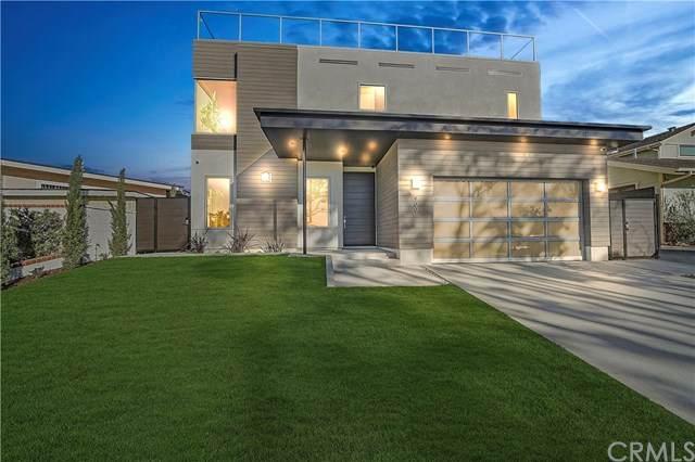 900 Lomita Street, El Segundo, CA 90245 (#SB21036833) :: Bathurst Coastal Properties