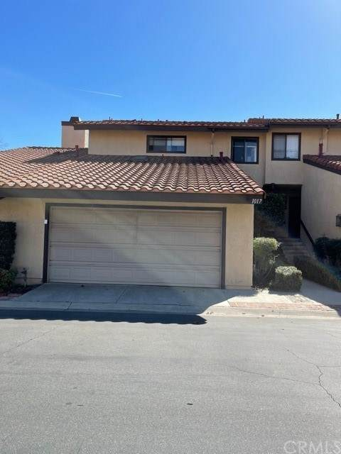 1017 E Romney Drive, Diamond Bar, CA 91789 (#CV21037156) :: Rogers Realty Group/Berkshire Hathaway HomeServices California Properties