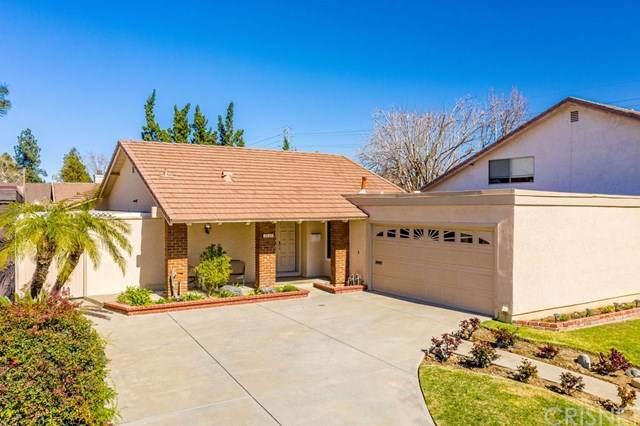 23527 Via Eliso, Valencia, CA 91355 (#SR21037008) :: Wendy Rich-Soto and Associates
