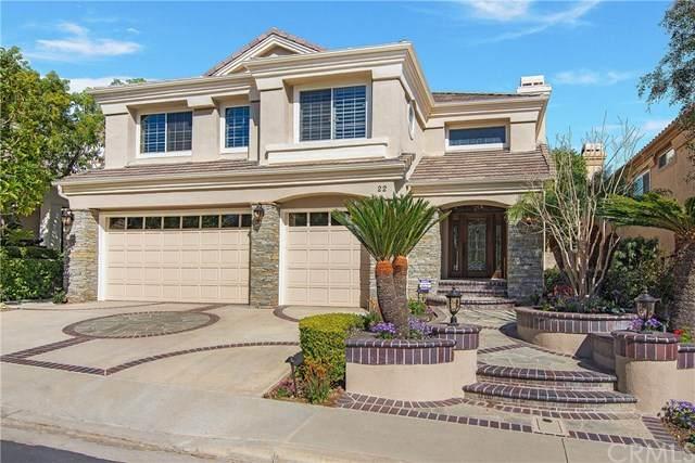 22 Beaconsfield, Rancho Santa Margarita, CA 92679 (#OC21037542) :: Veronica Encinas Team