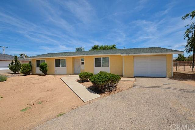 21110 Multnomah Road, Apple Valley, CA 92308 (#SW21037810) :: Power Real Estate Group