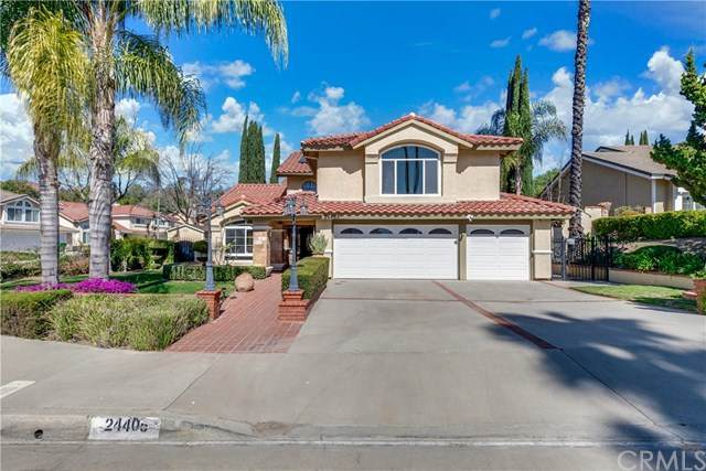 24405 Saint Ives Court, Diamond Bar, CA 91765 (#TR21036260) :: Rogers Realty Group/Berkshire Hathaway HomeServices California Properties