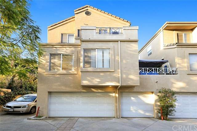 729 S Stoneman Avenue F, Alhambra, CA 91801 (#WS21032990) :: Power Real Estate Group