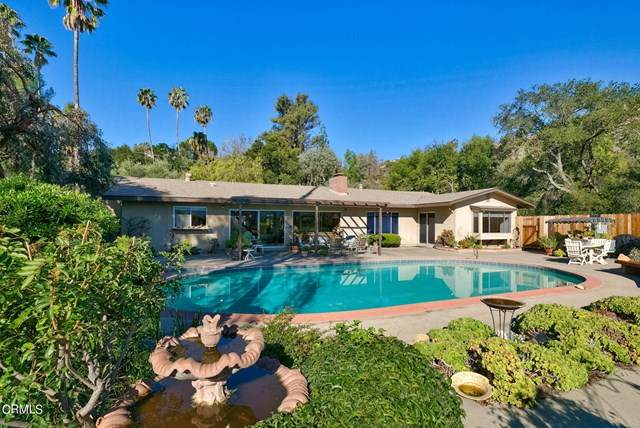 1120 N Signal Street, Ojai, CA 93023 (#V1-4087) :: Rogers Realty Group/Berkshire Hathaway HomeServices California Properties
