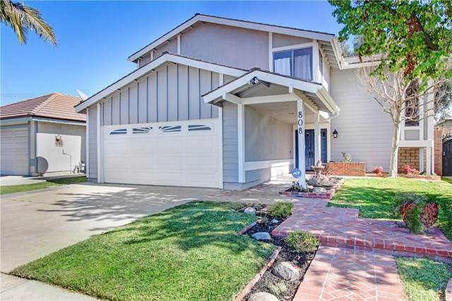 808 Windermere Road, San Dimas, CA 91773 (#CV21038776) :: Power Real Estate Group