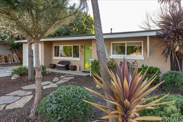 1957 Huasna Drive, San Luis Obispo, CA 93405 (#NS21039018) :: Power Real Estate Group