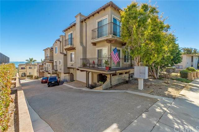 2912 Baywater Avenue #4, San Pedro, CA 90731 (#SB21039027) :: Wendy Rich-Soto and Associates